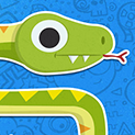 Daily Vector 078 - Snake