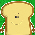 Daily Vector 123 - White bread