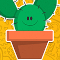 Daily Vector 217 - Cactus
