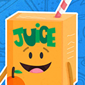 Daily Vector 374 - Juice