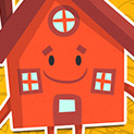 Daily Vector 493 - Red house