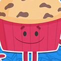 Daily Vector 534 - Muffin